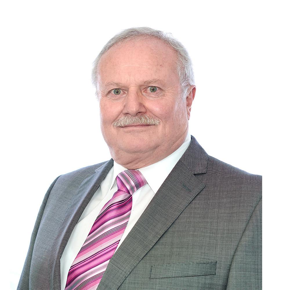 Maucher Helmut