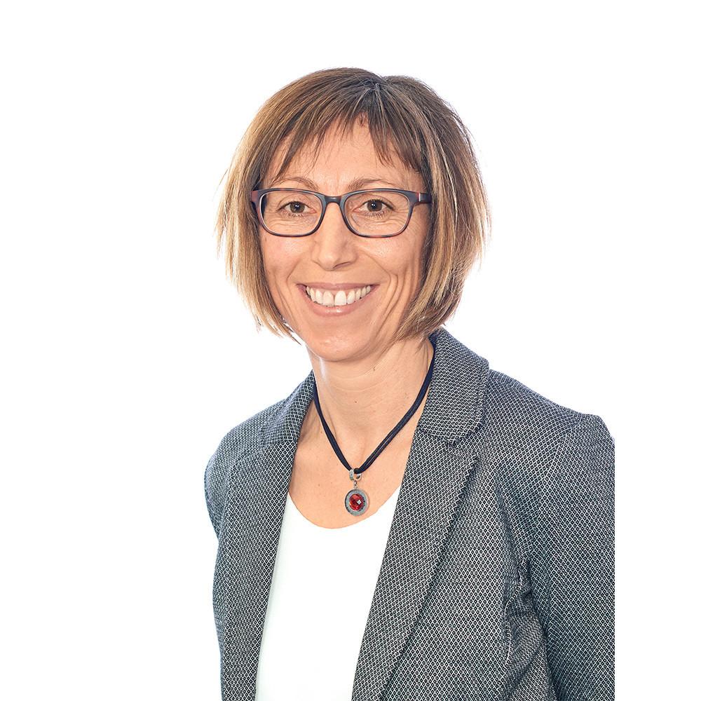 Weber Christine