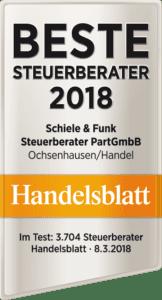 Top-Steuerberater 2018