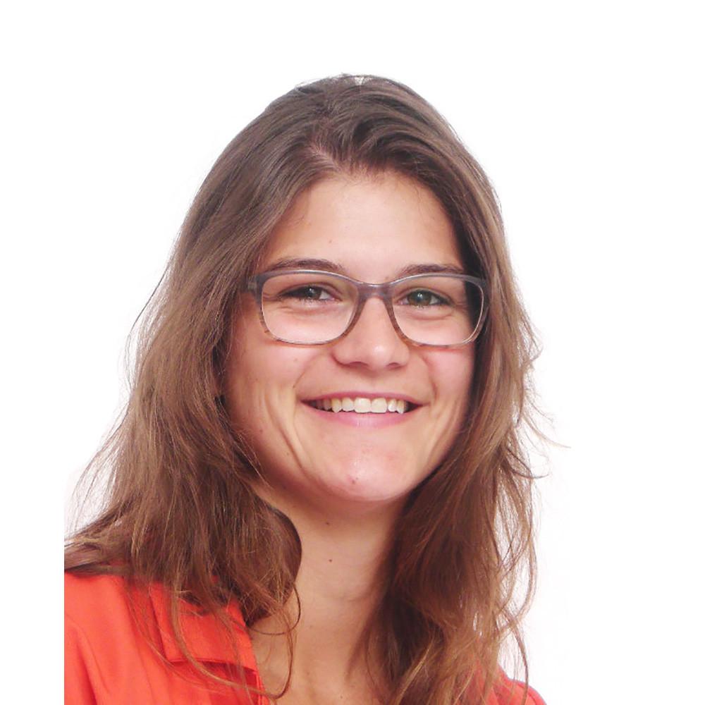 Melanie Schafitel